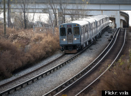 The southern branch of the CTA's Red Line is expected to be closed for five months beginning in spring 2013.