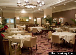 The Bombay Club is highlighting four regions of India throughout June.