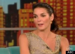 Angie Harmon talks about 'Rizzoli & Isles'