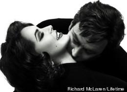 Richard McLaren/Lifetime