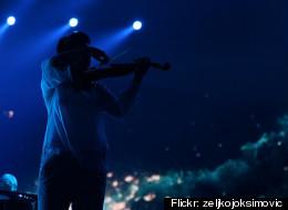 Flickr: zeljkojoksimovic