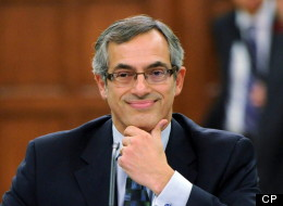 Tony Clement is known as a regular user on Twitter but a collection of his tweets over the last twelve months is painting a different picture for the politician. (CP)