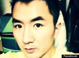 Jun Lin, l'étudiant chinois de 33 ans torturé et assassiné à Montréal.