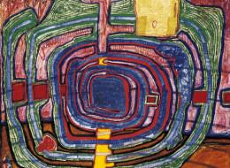 Fritz Hundertwasser