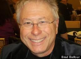 Brad Balfour