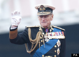 Prince Philip Turns 91
