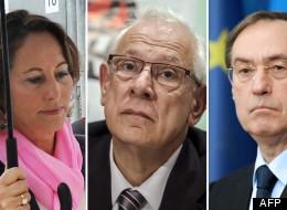 Les ténors mis en difficulté par les dissidences: Ségolène Royal, Philippe Meirieu, Claude Guéant