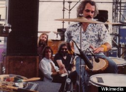The rock band The Grateful Dead was supposedly the target of FBI scrutiny.