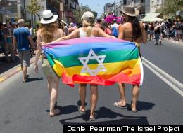 Daniel Pearlman/The Israel Project