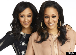 Tamera & Tia Mowry preview