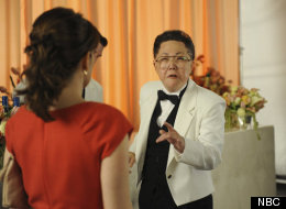 Tina Fey has named Margaret Cho as Kim Jong Il one of her favorite moments.