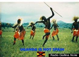 Radio Gallina Noire