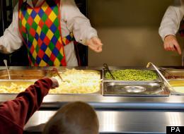 Children are skipping school lunch to save money