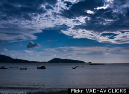 Flickr: MADHAV CLICKS