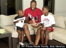 AP Photo/Wade Family, Bob Metelus