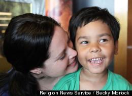 Religion News Service / Becky Morlock