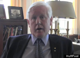 Liberal interim leader Bob Rae surprised some political observers and his own fans Wednsday by announcing he will not seek the permanent leadership of his party. (HuffPost Canada)