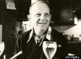 Jim Higley