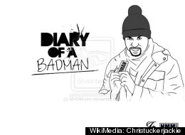 Humza Arshad is the creator of Diary of a Badman, a viral YouTube show that comically outlines Islamic misperceptions.