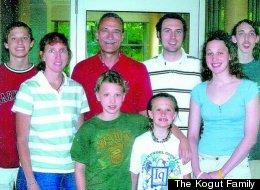 The Kogut Family