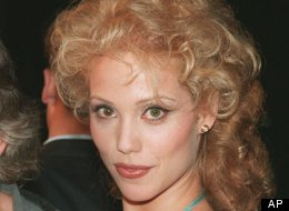 Elizabeth Berkley, shown at the premiere of