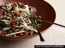 Con Poulus/Food&Wine
