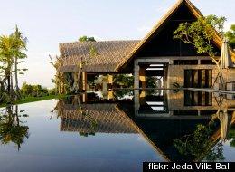 flickr: Jeda Villa Bali