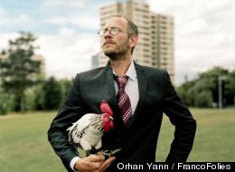 Orhan Yann / FrancoFolies