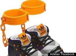 Adidas/ Facebook