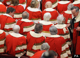 File picture of House of Lords