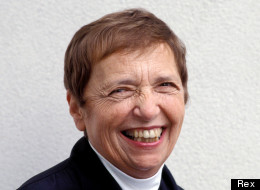 Gitta Sereny has died aged 91