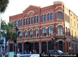 Fortune Magazine ranked Charleston, South Carolina among its