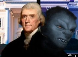 A side of Thomas Jefferson your history teachers may have skipped.