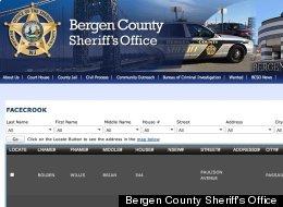 Bergen County Sheriff's Office
