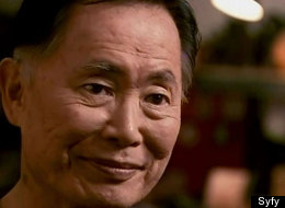 George Takei is brought in to authenticate a