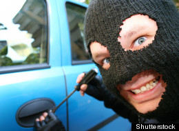 The U.S. auto theft rate fell for the eight straight year in 2011.
