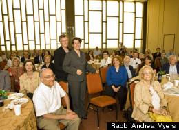 Rabbi Andrea Myers