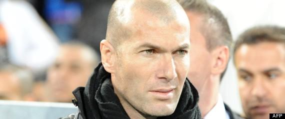Zidane sort du silence et se défend
