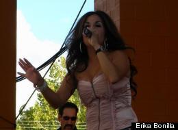 Erika Bonilla