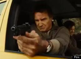 One of Liam Neeson's skills.