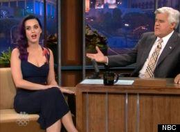 Katy Perry talks