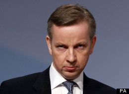 Don't mess with Gove