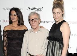 Penelope Cruz, Woody Allen, Greta Gerwig