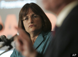 Democrat Ann McLane Kuster is running in New Hampshire's 2nd Congressional District.