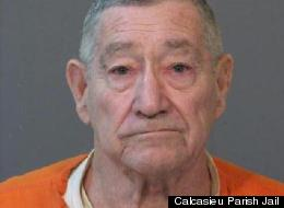 Charles Lee Bergeron Sr., 80, was give the maximum sentence for sedating boys and then giving them oral sex, telling them he needed their semen to live.