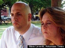 Mara Leveritt, Arkansas Times