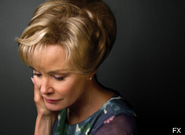 Jessica Lange in