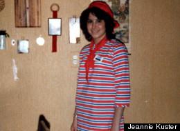 Jeannie Kuster
