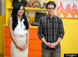 Naya Rivera mentors the