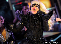 Lady Gaga's 'Glitter and Grease' gets leaked